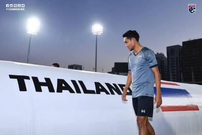AFC Asian Cup – Thailand vs India Match Preview
