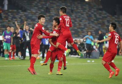 AFC Asian Cup – Vietnam vs Iran Match Preview