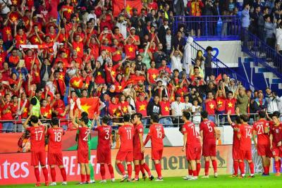 5 Things We Learned – Vietnam 0-1 Japan