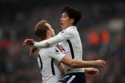 On Song Son Key to Tottenham's Hopes This Season