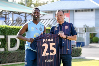 Thai League Transfer Update – 12th January 2019