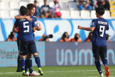 AFC Asian Cup – How Japan Broke Turkmenistan's Defense