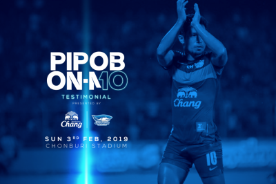 Pipob On-Mo Ends Chonburi Spell With Memorable Testimonial