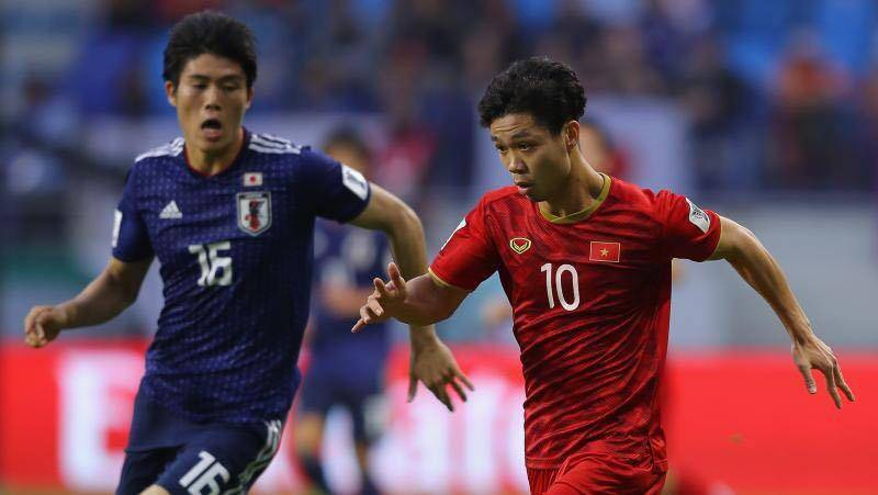 Nguyen Cong Phuong Joins Incheon United
