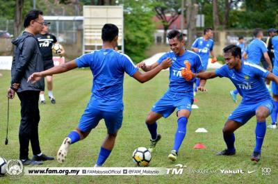 Malaysia vs Cambodia Match Preview – AFF U22 Championship