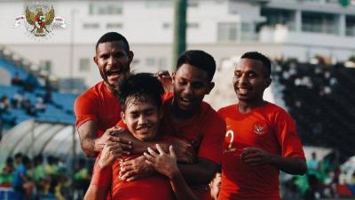 Indonesia Progress Report – 2019 AFF U22 Championships