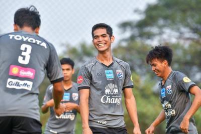 Thailand vs Timor Leste Match Preview – AFF U22 Championships