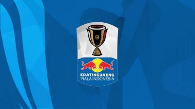 Round of 16 Bracket Begins to Fill in Piala Indonesia