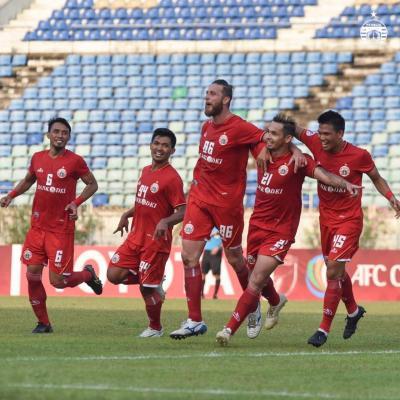 Match Recap: Shan United 1-3 Persija Jakarta – AFC Cup