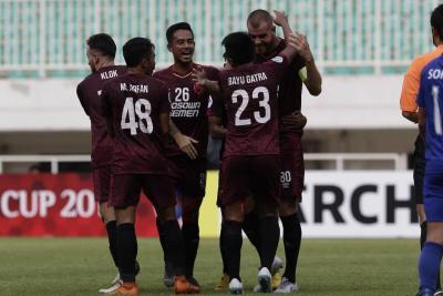 Match Recap: PSM Makassar 7-3 Lao Toyota – AFC Cup