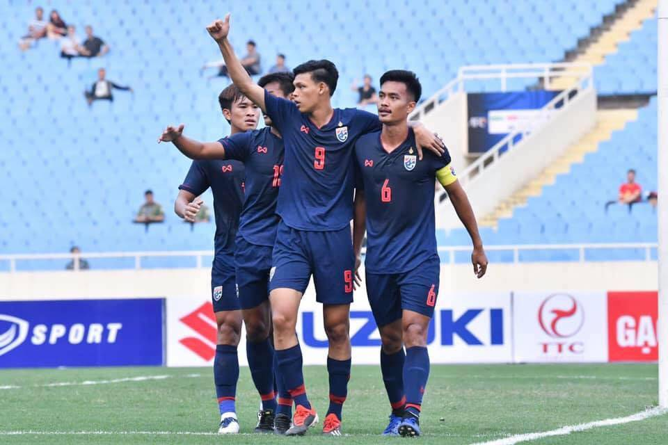 5 Things We Learned – Thailand 4-0 Indonesia, AFC U23 Qualifiers