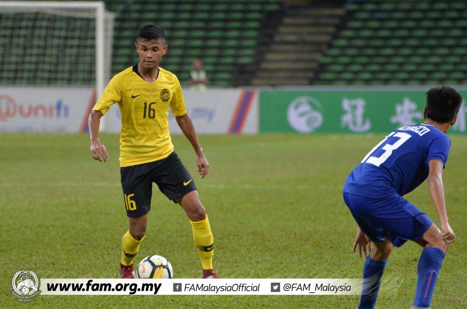 5 Things We Learned – Malaysia 3-0 Philippines, AFC U23 Qualifiers