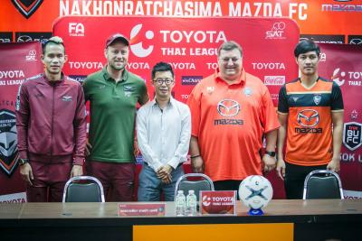 Pressure Mounts on Chonburi, Bangkok Look to Bounce Back