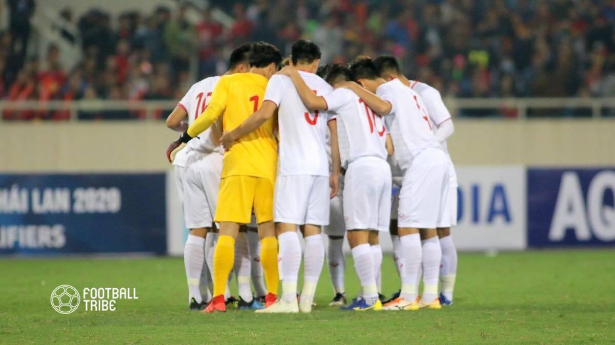5 Things We Learned – Indonesia 0-1 Vietnam, AFC U23 Qualifiers