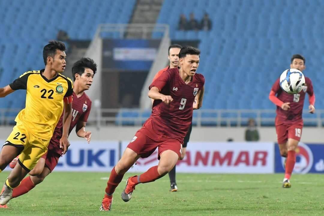 5 Things We Learned – Brunei 0-8 Thailand, AFC U23 Qualifiers