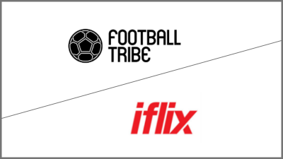 Press Release – iflix announces collaboration with Football Tribe Malaysia