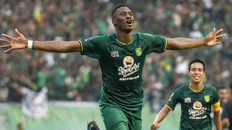Seven New Foreign Players Who Shined During the 2019 Piala Presiden