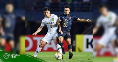 Bandovic's Risk Backfires as Beijing Beat Buriram