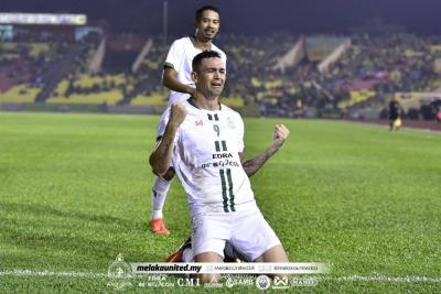 Melaka End Winless Run While Tight Scheduling Causes Concern