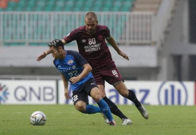 PSM Makassar Through to AFC Cup Knockout Phase