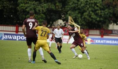 Piala Indonesia Prepares for Quarter Final Second Leg