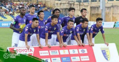 Hanoi Must Overcome Poor Away Form to Stop Ho Chi Minh City