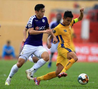 Hanoi FC Suffer Shock Defeat as Poor Away Form Continues