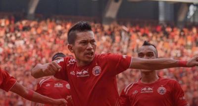 Persija, PSM and Borneo Book Semi-Final Tickets in Piala Indonesia