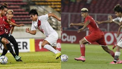 Double Delight for Indonesian Clubs in AFC Cup
