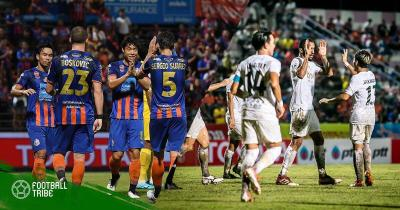 Can Port FC Finally Get the Better of Mano Polking and Bangkok United?