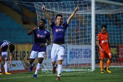 Hanoi Looking For Second Away Win