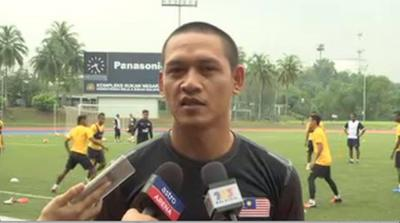 Selangor's Farizal Handed Five-Game Suspension for Violent Conduct