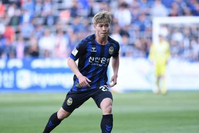 Nguyễn Công Phượng Departs From K-League's Incheon United
