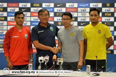 Timor Leste Ready for Malaysia Challenge