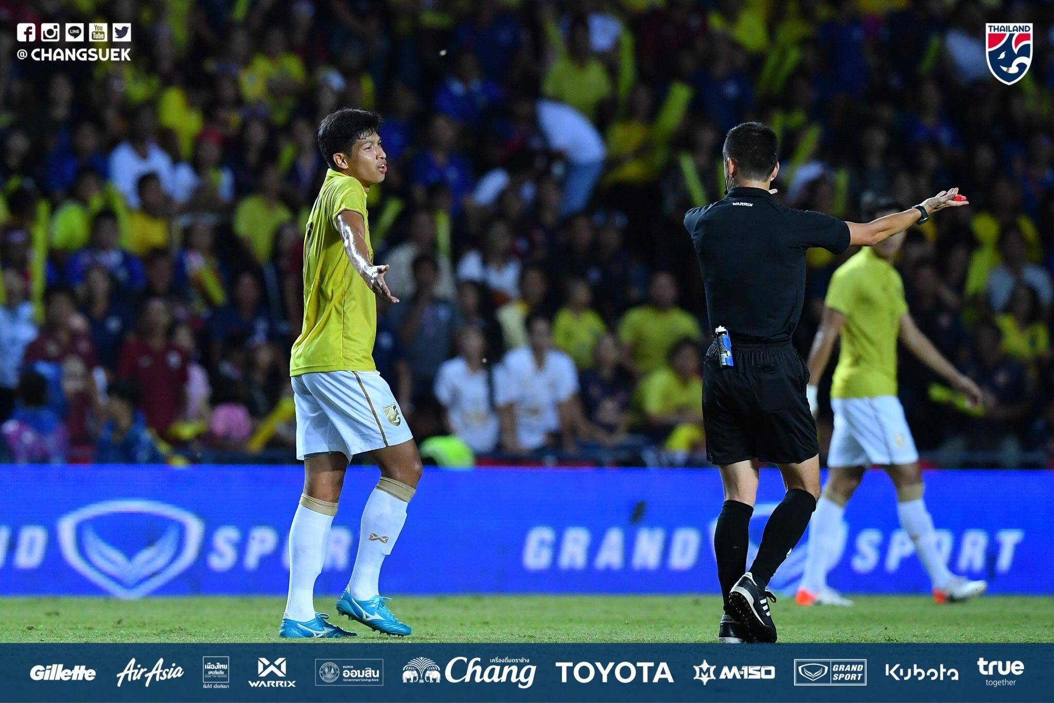 What Went Wrong For Thailand in Vietnam Defeat?