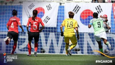 Korea Say Goodbye While Big European Sides Book Knockout Stage Tickets