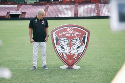 Muangthong United Announce Alexandre Gama as New Head Coach