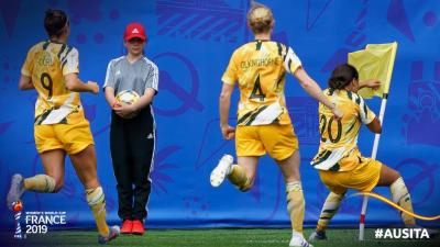 Italy Shock the Matildas While England and Brazil Beat Debutants