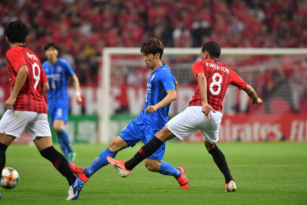 Shanghai Hold Jeonbuk While Ulsan Beat Urawa