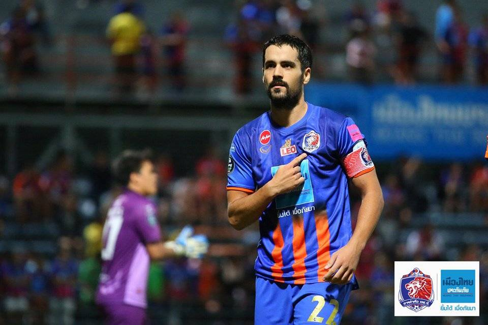 Thai FA Cup – Big Sides Advance to Last 16