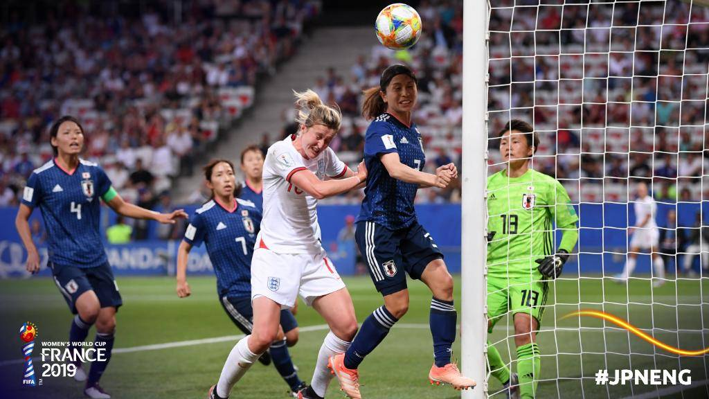 Losing Nadeshiko Sneak Through to Knockout Phase