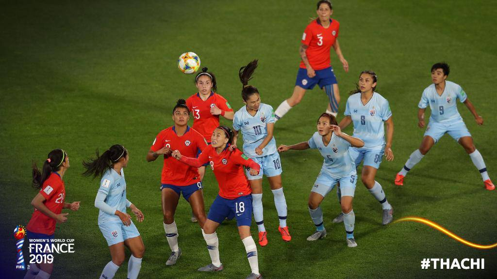 Thailand and New Zealand Sent Home Without Points