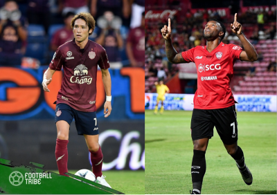 Heberty, Hosogai, and the Impact of Quotas on the Thai League's Best Talents