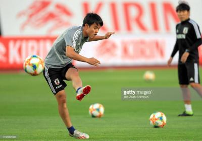 'Japanese Messi' Takefusa Kubo Joins Real Madrid