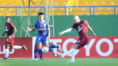 PSM Lose, Vietnamese Clubs Shine in ASEAN Semi-Final First Leg