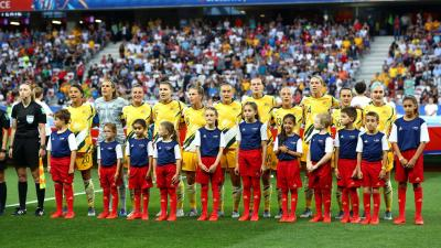 A Look at Women's Football Culture in Australia