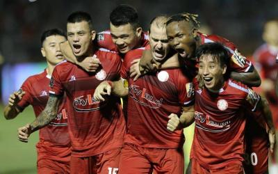 Hanoi and Ho Chi Minh City Draw as Title Race Rages On