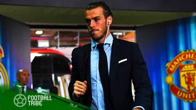 Three Reasons Why Bale's Transfer to China Fell Through