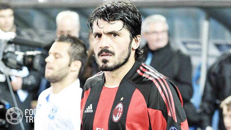 Gattuso Eager to Return to Managerial Role in Serie A