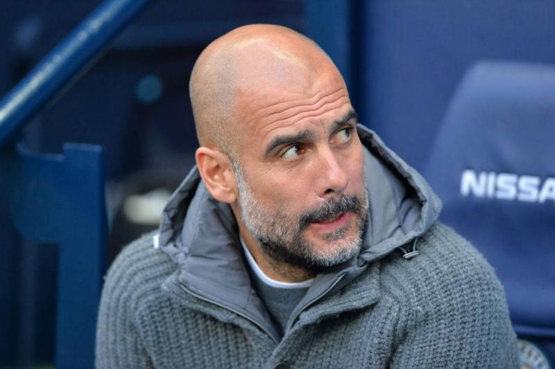 Guardiola takes a jibe at City's critics – 'We have a lot of money to buy incredible players'